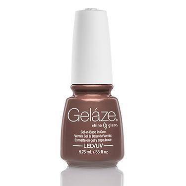 China Glaze Gelaze - Give Me S'more 0.5 oz - #84255