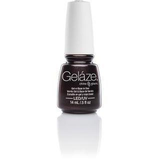 China Glaze Gelaze - Lubu Heels 0.5 oz - #81811