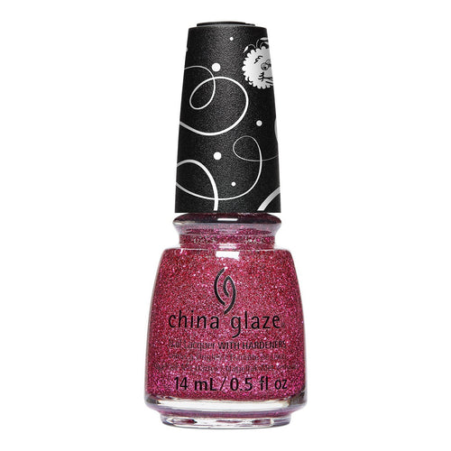 China Glaze - Gift Fur You 0.5 oz - #84752