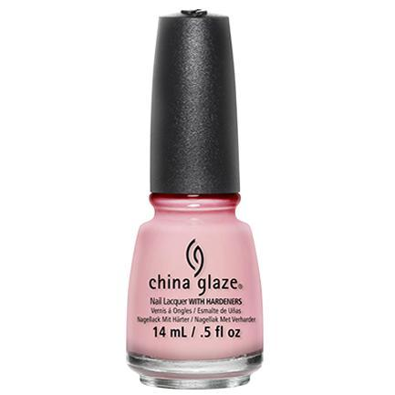 China Glaze - Go Go Pink 0.5 oz - #70229
