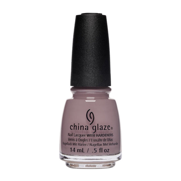 China Glaze - Head To Taupe 0.5 oz - #83972