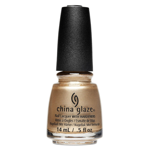 China Glaze - High Standards 0.5 oz - #80008