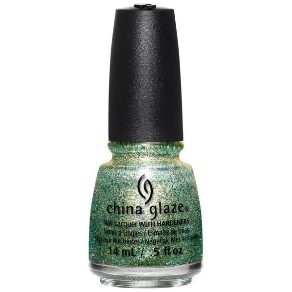 China Glaze - Holo At Ya Girl! 0.5 oz #83610