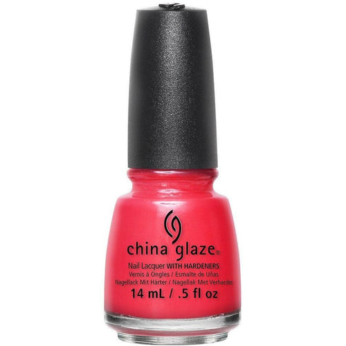 China Glaze - I Brake For Colour 0.5 oz - #82388