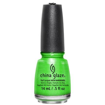 China Glaze - I'm With The Lifeguard 0.5 oz - #80443