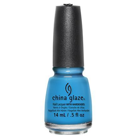 China Glaze - Isle See You Later 0.5 oz - #81325