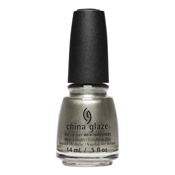 China Glaze - It's A-Boat Time 0.5 oz - #66227