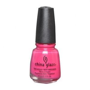 China Glaze - It's Poppin' 0.5 oz - #80905