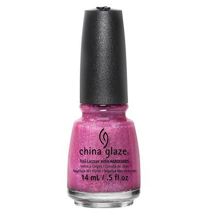 China Glaze - Jetstream 0.5 oz - #70258