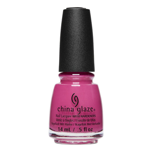 China Glaze - Kiss My Sherbet Lips 0.5 oz - #66222