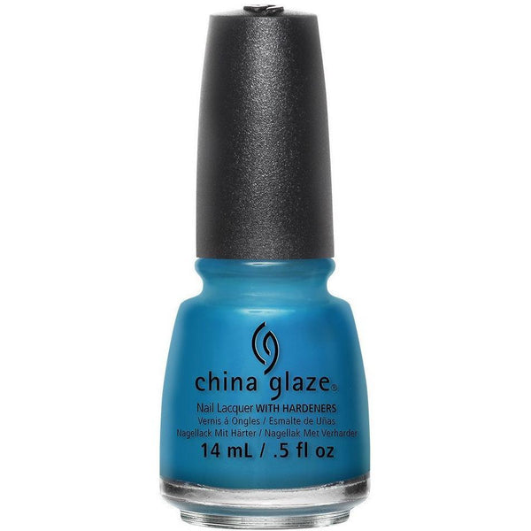 China Glaze - License & Registration Pls 0.5 oz - #82381