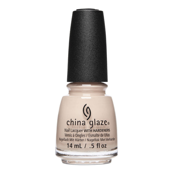 China Glaze - Life Is Suite! 0.5 oz - #66216