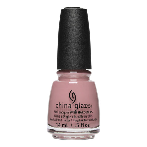 China Glaze - Low-Maintenance 0.5 oz - #84145