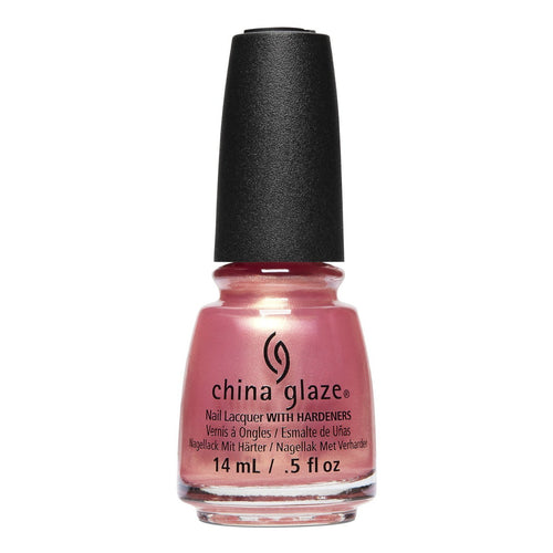 China Glaze - Moment In The Sunset 0.5 oz - #66221