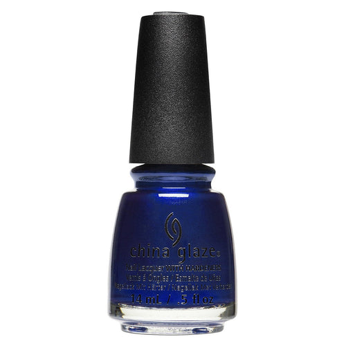 China Glaze - New Year, New Boo 0.5 oz - #84111