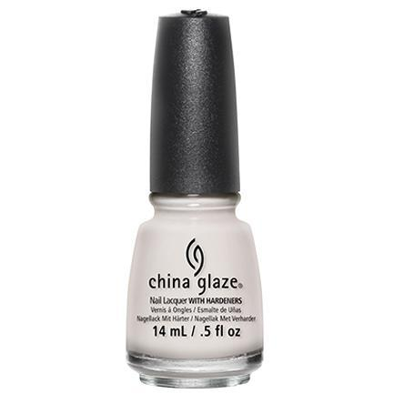 China Glaze - Oxygen 0.5 oz - #70232