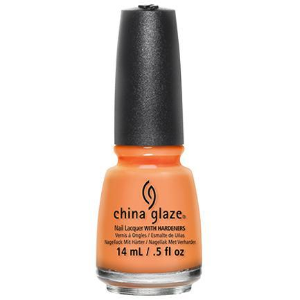 China Glaze - Peachy Keen 0.5 oz - #80938
