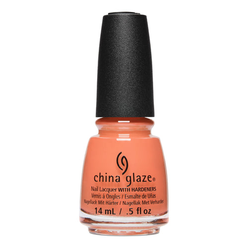 China Glaze - Pilates Please 0.5 oz - #84149