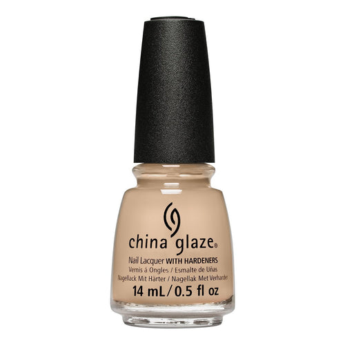 China Glaze - Prairie Tale Ending 0.5 oz - #84715