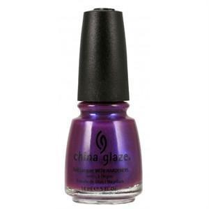 China Glaze - Reggae To Riches 0.5 oz - #70311