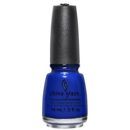 China Glaze - Ride The Waves 0.5 oz - #80441