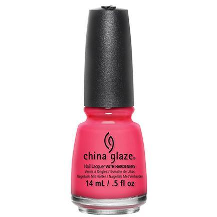 China Glaze - Shell-O 0.5 oz - #81319