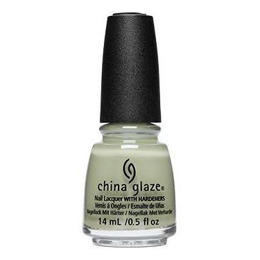 China Glaze - Show Em Who's Blossom 0.5 oz - #84615