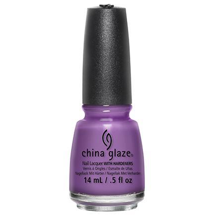 China Glaze - Spontaneous 0.5 oz - #72007