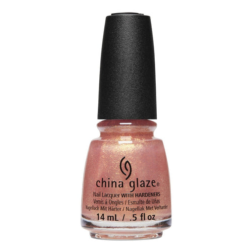 China Glaze - Sun's Out, Buns Out 0.5 oz - #66218