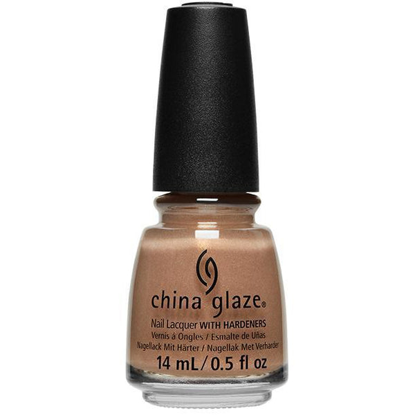 China Glaze - Tan-Do Attitude 0.5 oz - #84653