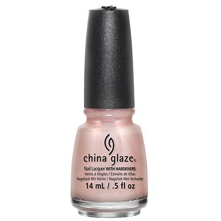 China Glaze - Temptation Carnation 0.5 oz - #70527