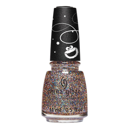 China Glaze - #ThisIsMyStreet 0.5 oz - #84748