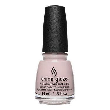 China Glaze - Throwing Suede 0.5 oz - #84287