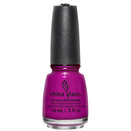 China Glaze - Under The Boardwalk 0.5 oz - #80440