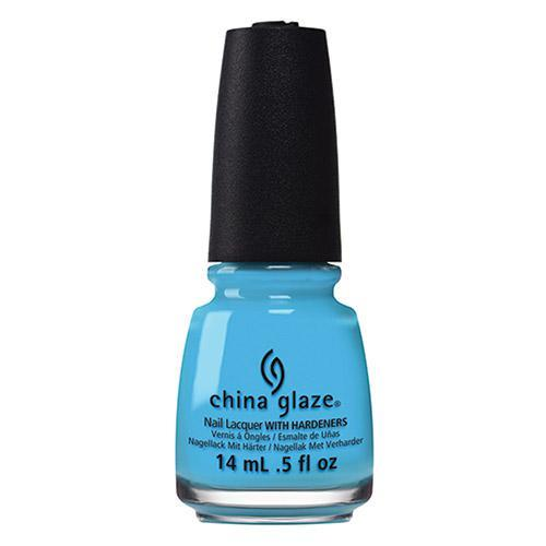 China Glaze - Uv Meant To Be 0.5 oz - #82607