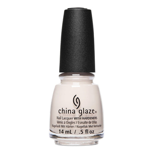 China Glaze - We Run This Beach 0.5 oz - #66219