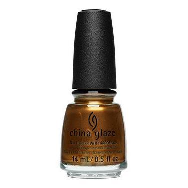China Glaze - What's Up Bittercup 0.5 oz - #84613