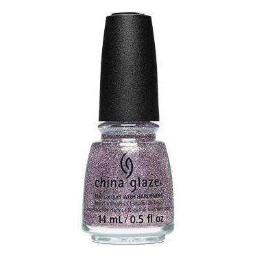 China Glaze - Wild Flower Hour 0.5 oz - #84619