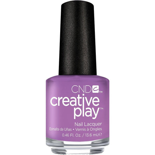 CND Creative Play -  A Lilacy Story 0.5 oz - #443