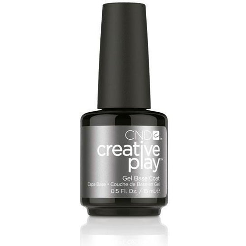 CND Creative Play Gel - Base Coat 0.5 oz