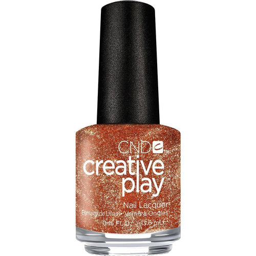 CND Creative Play -  Lost In Spice 0.5 oz - #420