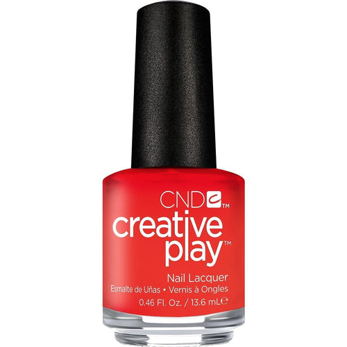 CND Creative Play -  Mango About Town 0.5 oz - #422