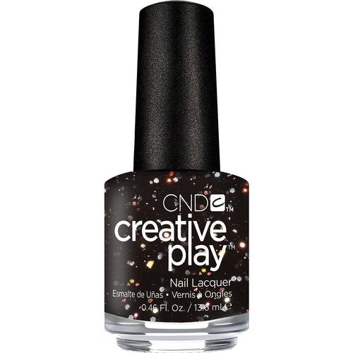 CND Creative Play -  Nocturne It Up 0.5 oz - #450