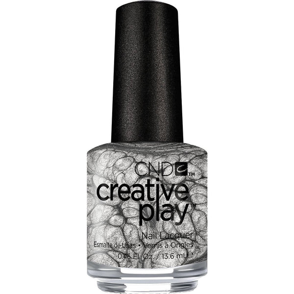 CND Creative Play -  Polish My Act 0.5 oz - #446