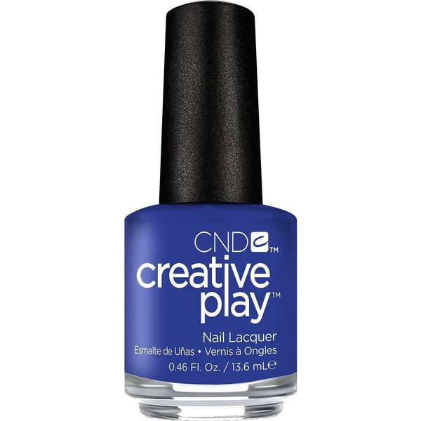 CND Creative Play -  Royalista 0.5 oz - #440