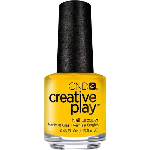 CND Creative Play -  Taxi Please 0.5 oz - #462