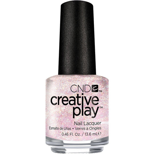 CND Creative Play -  Tutu Be Not To Be 0.5 oz - #477