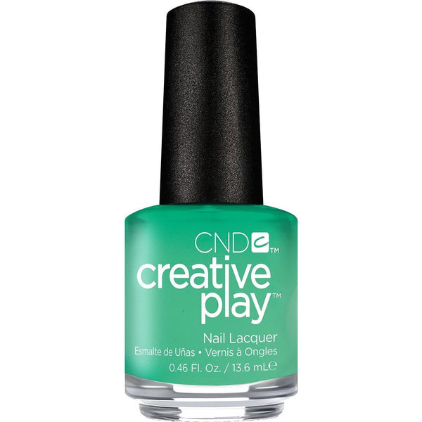 CND Creative Play -  You've Got Kale 0.5 oz - #428