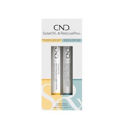 CND - Essential Care Pens Duo Pack 0.08 oz