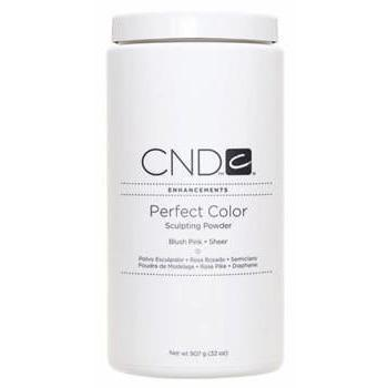 CND - Perfect Color Powder - Blush Pink - Sheer 32 oz